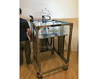 3D-Drucker, Large 3D Printer GIGABOT XLT 3+, 730mm x 770mm x 900mm